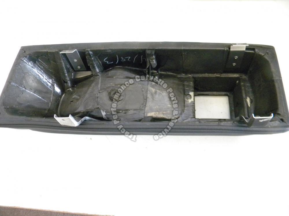 1984 89 corvette nos 14046646 rh dash crash trim pad for General motors assembly line job description