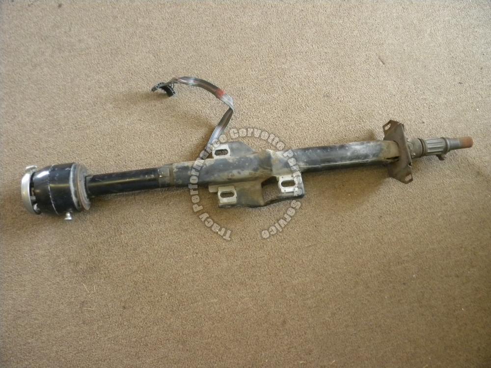 1968 68 Only Corvette Used Rare Telescopic Steering Column