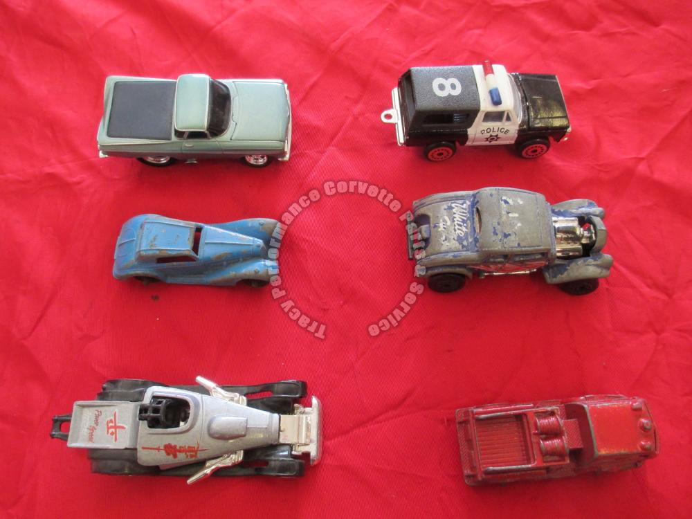 dating tootsie toys Shop from the world's largest selection and best deals for tootsietoy diecast cars dating from the vintage marx tootsie toy lola gt hollow sports car w.