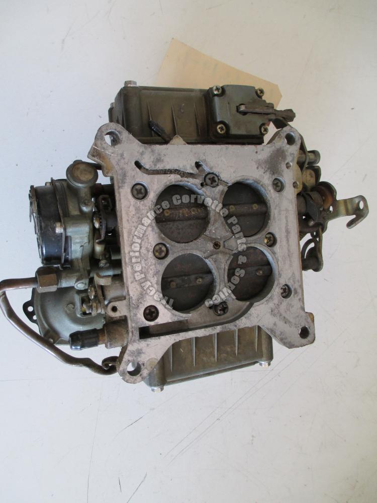 Holley 600 Cfm Carburetor Chevy Ford List 6619