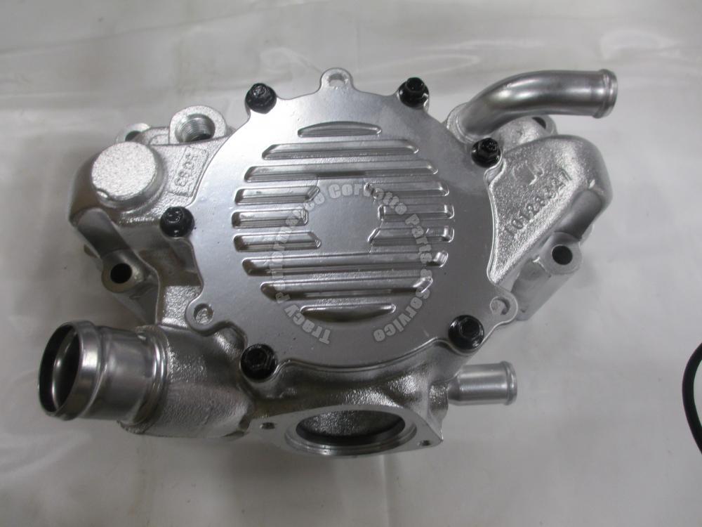 1993-1996 Corvette Rebuilt 10128327 LT1 SB Aluminum Water Pump