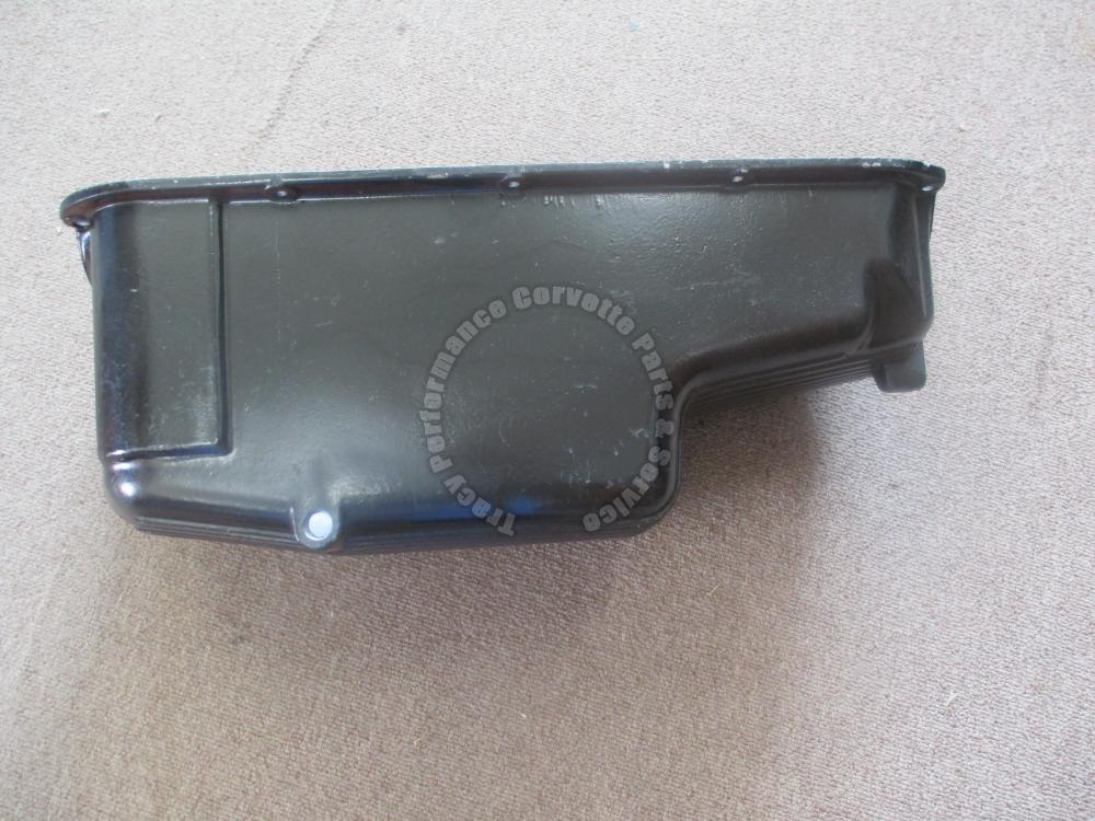 Details about 1965-1990 Chevy Big Block Mercruiser Boat 47549 Marine Cast  Aluminum BBC Oil Pan