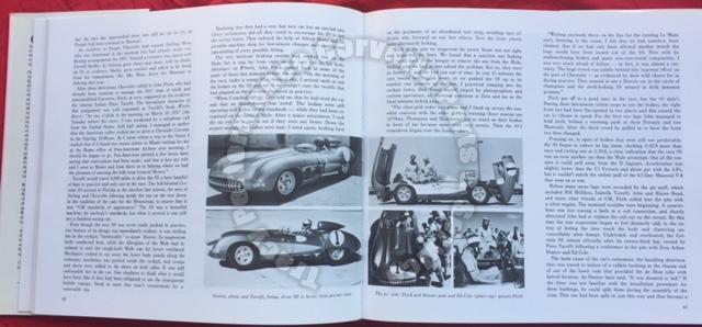 Ludvigsen The Star Spangled Sports Car