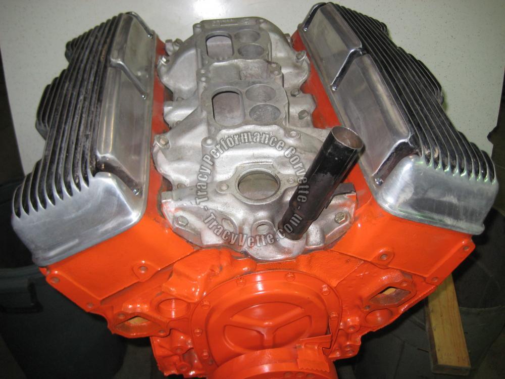 1961 64 chevy rebuilt 409 date choice engine assembly less for General motors assembly line job description