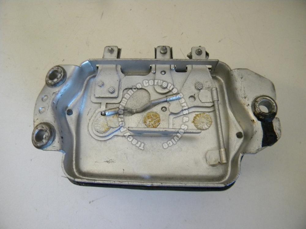 1956 1962 corvette used orig 1119001 delco remy voltage 12 wire generator wiring diagram