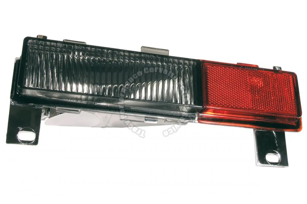 1991-1996 Corvette Side Marker Light 16514358 Right Rear With Back Up