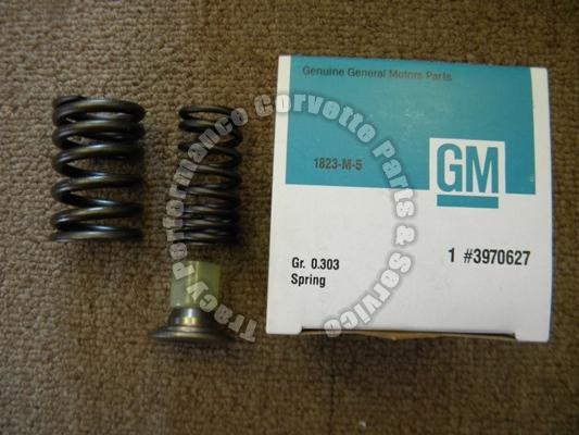 1965-74 Corvette NOS 3970627 Big Block Valve Spring/1