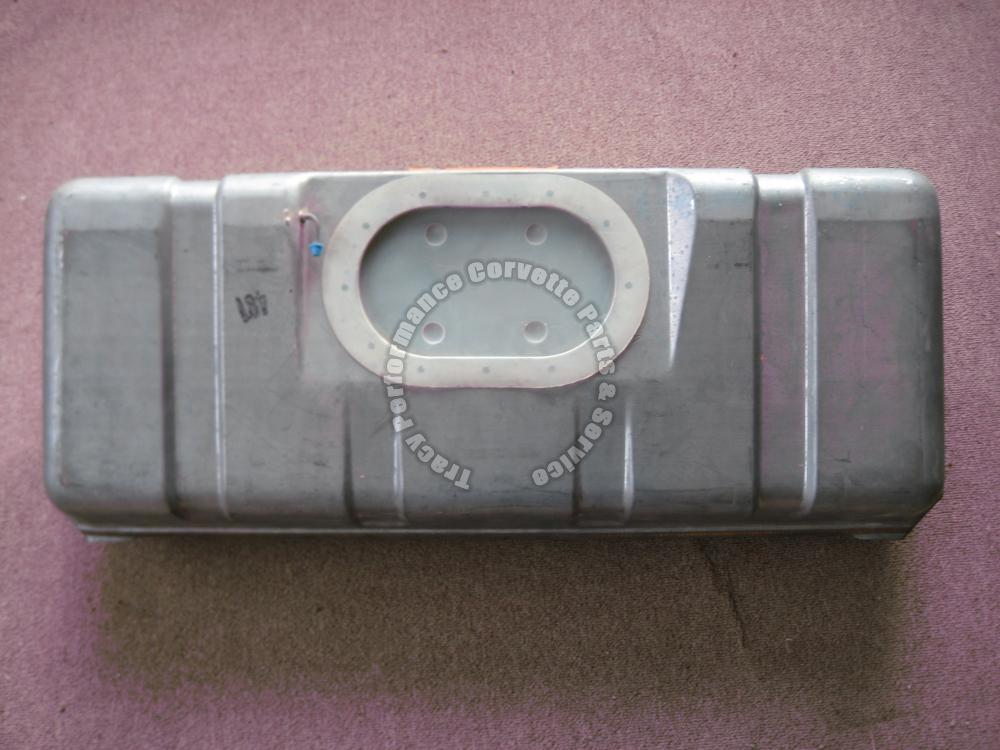 Fuel Tank Liner : Corvette rare nos gas fuel tank