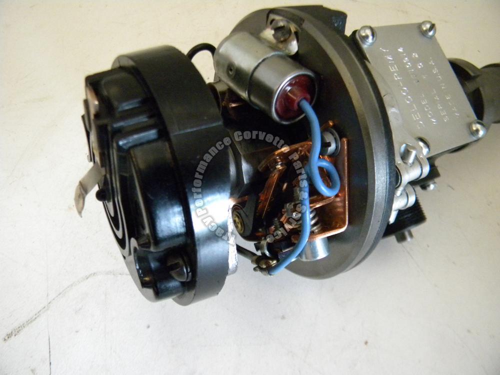 1958-1961 Chevy/Corvette Rebuilt 1110914 1C2 Fuel Injection Distributor 59 60 61