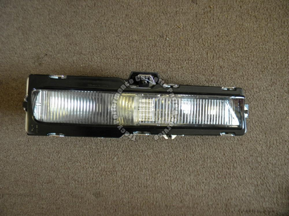 1991-1996 Corvette NOS 5976668 RH Fr Parking/Turn/Fog Lamp Asm 91 92 93 94 95 96