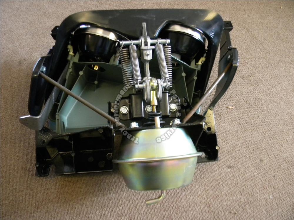 1975 82 corvette new rh headlight assembly complete 75 76 for General motors assembly line job description