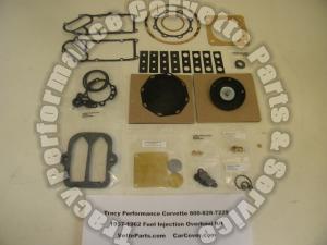 1957-1962 Chevrolet/Corvette Fuel Injection Rebuild Kit 57 58 59 60 61 62 Seals