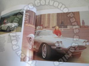 Corvette The All-American Sports Car Tony Thacker Mike Key