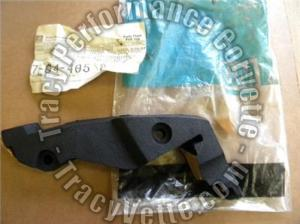 1984-88 Corvette NOS 14065081 LH Rear Outer Hood Seal 84 85 86 87 88