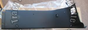 1984-1996 Corvette NOS 12509348 RH Roof Halo Panel 84 85 86 87 88 89 90 91-96