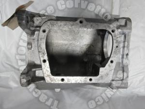 1965 Corvette Camaro Chevelle Rebuilt 3851325 Muncie 4 Speed Main Case 6/12/65