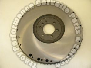 "1963-71 Chevy 3789733 11"" 168 Tooth Resurfaced Flywheel 14 1/8"" Outside Diameter"