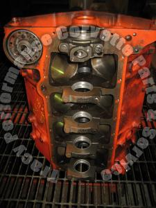 1965 Chevrolet Chevy Corvette Used 3782870 327 Engine Bare Block, E 3 5 & Others