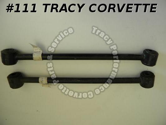 1980 1981 82 Corvette NOS 14010399 Steel Strut Rod /Pr