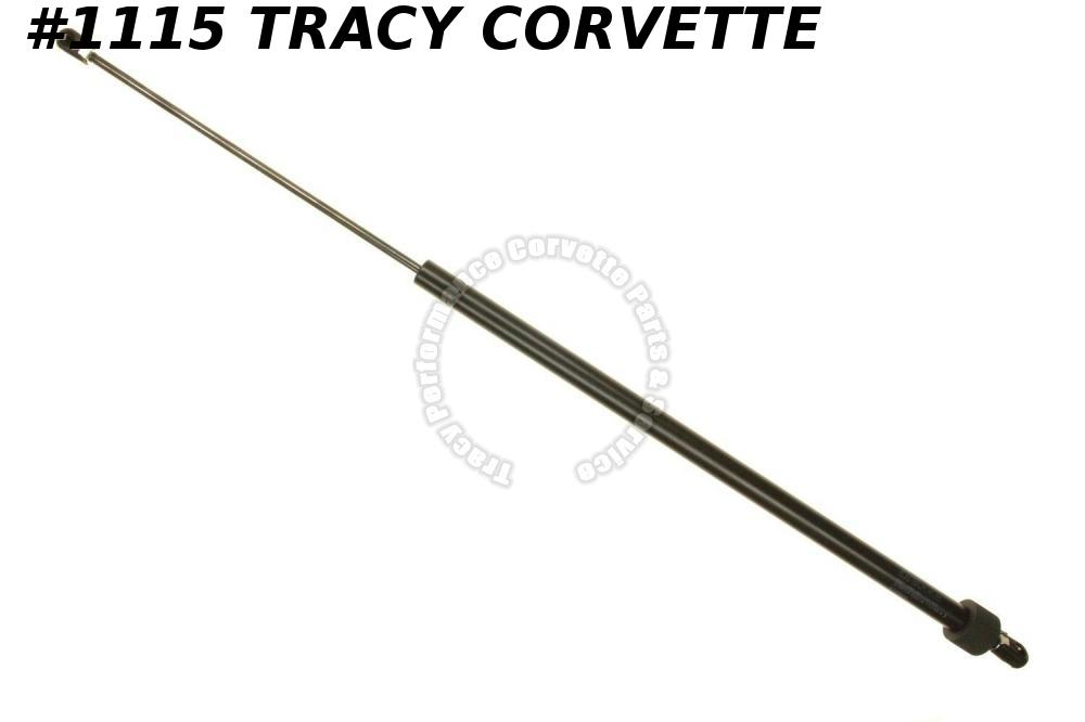 1984-96 Corvette Rear Hatch Support Struts (pr) 10255661/2 85 86 87 88 89 90 91