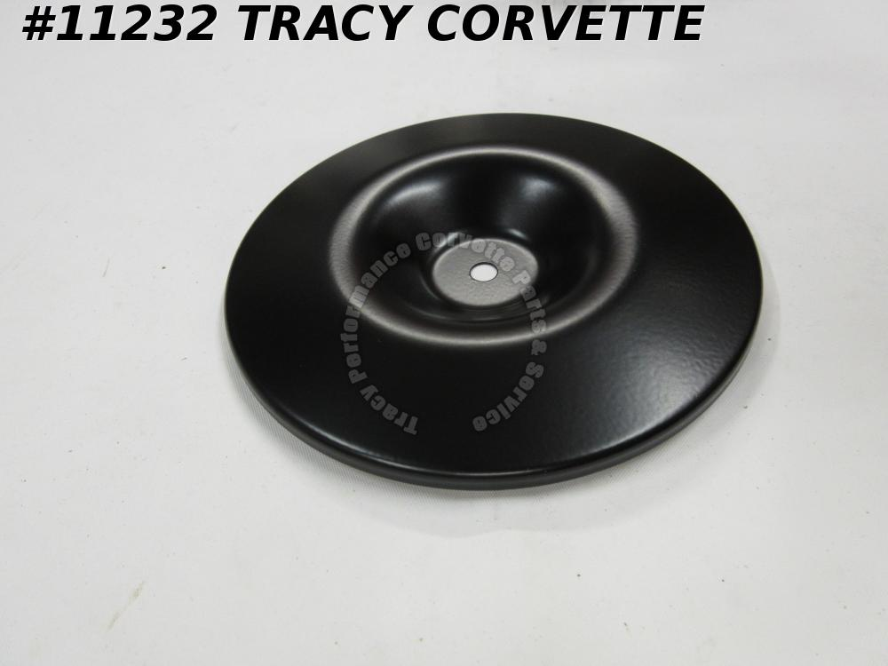 1967 1968 1969 Corvette New Repro 3902394 Air Cleaner Hood Screen Lid w/427 L-88
