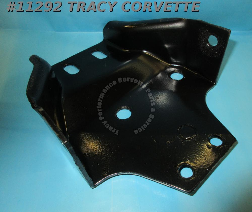 1968-1979 Corvette 3913882 Rear Transmission Mount Bracket Saddle