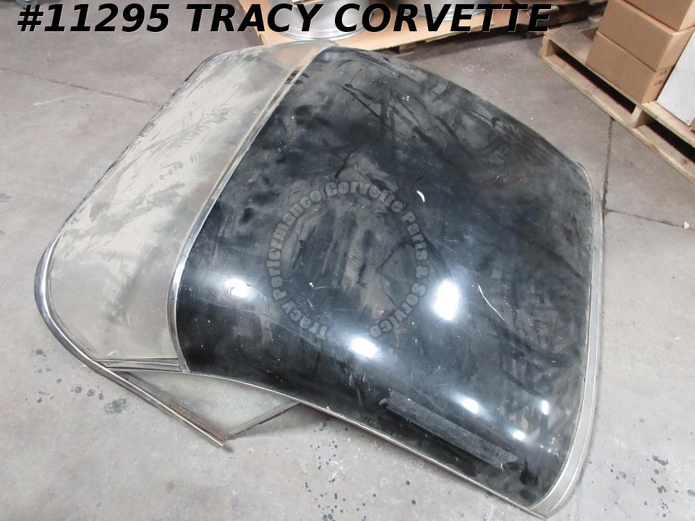 1956-1960 Corvette Used Original Hardtop Core 56 1957 57 1958 58 1959 59  60 HT
