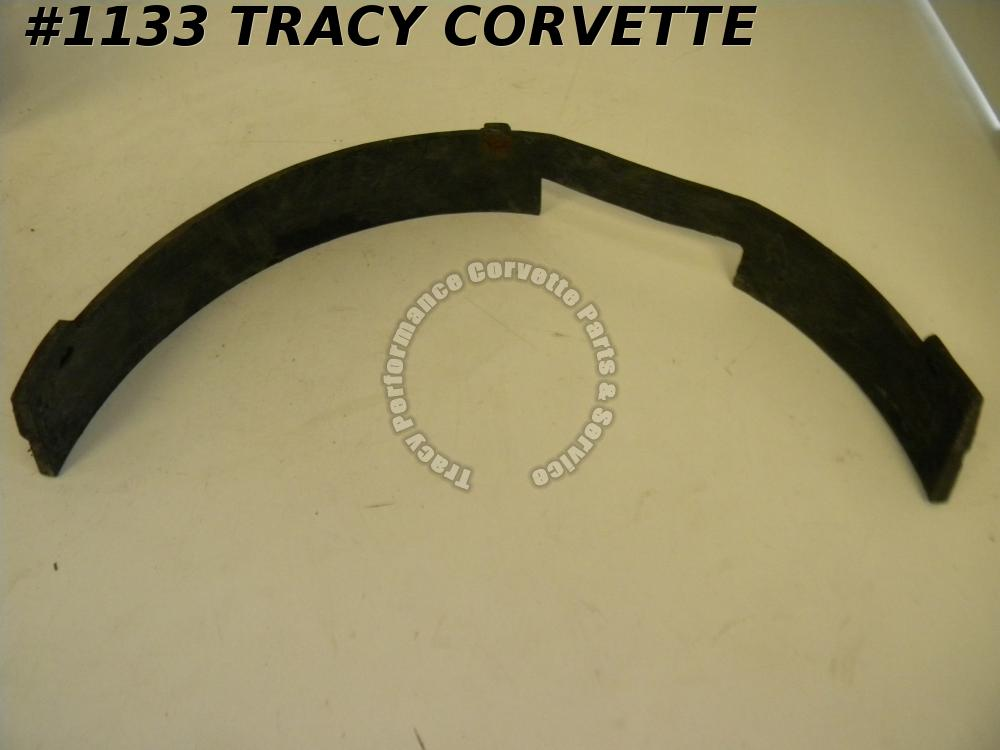 1970-1972 Corvette Used Original 3956089 Fan Shroud Extension 70 1971 71 72