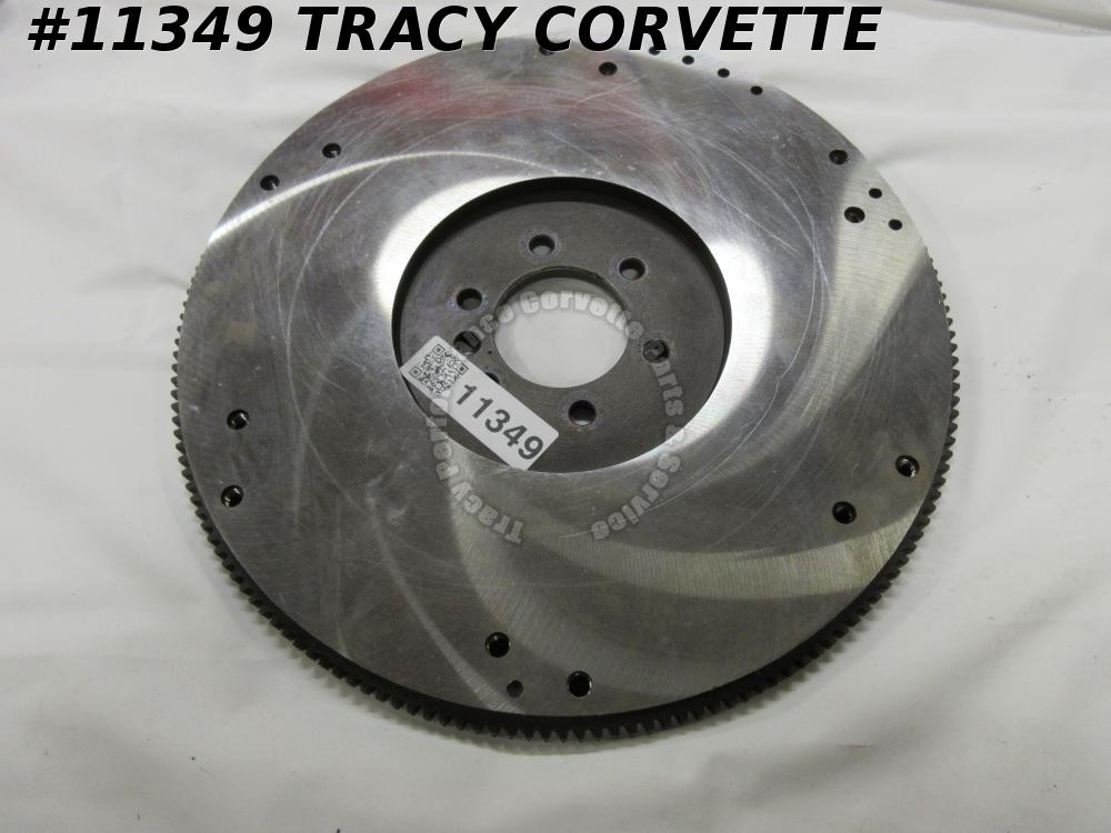 "1955-1981 Chevrolet Flywheel 10.4"" 11' 14 1/8""OD 168Tooth Aftermarket Resurfaced"