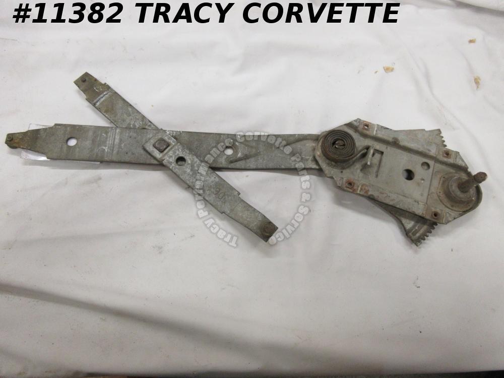 Car and truck parts tracy performance corvette sales for 2000 corvette window regulator
