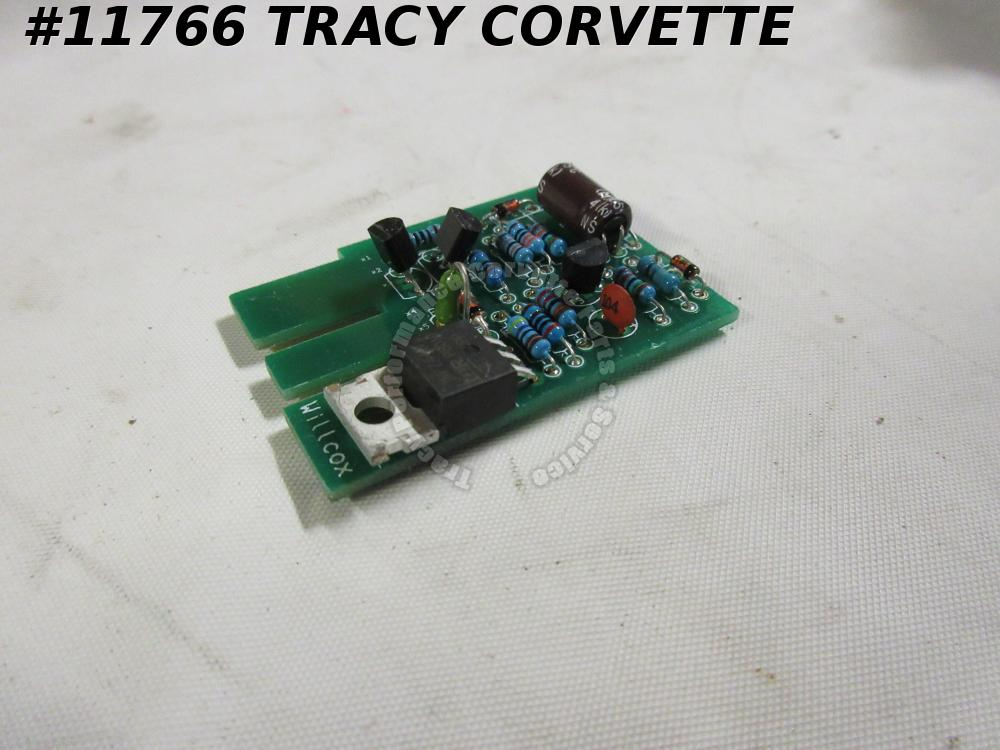 1978-1982 Corvette New Replacement 463498 Interior Light Timer 78 79 80 81 82