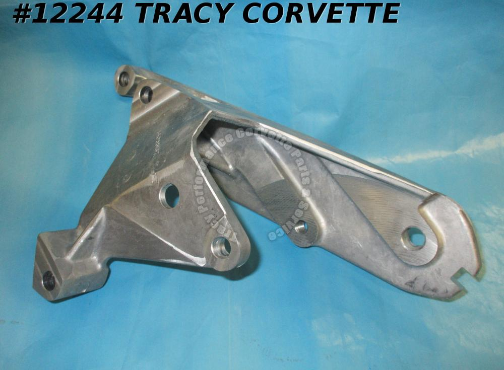 1984 Corvette AC Compressor Bracket GM# 14055137 Air Conditioning  Mount REPRO