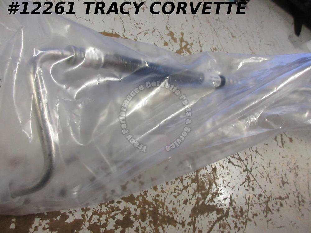 1997-2004 Corvette Air Conditioning Hose Manifold and hose Asy GM#19213199