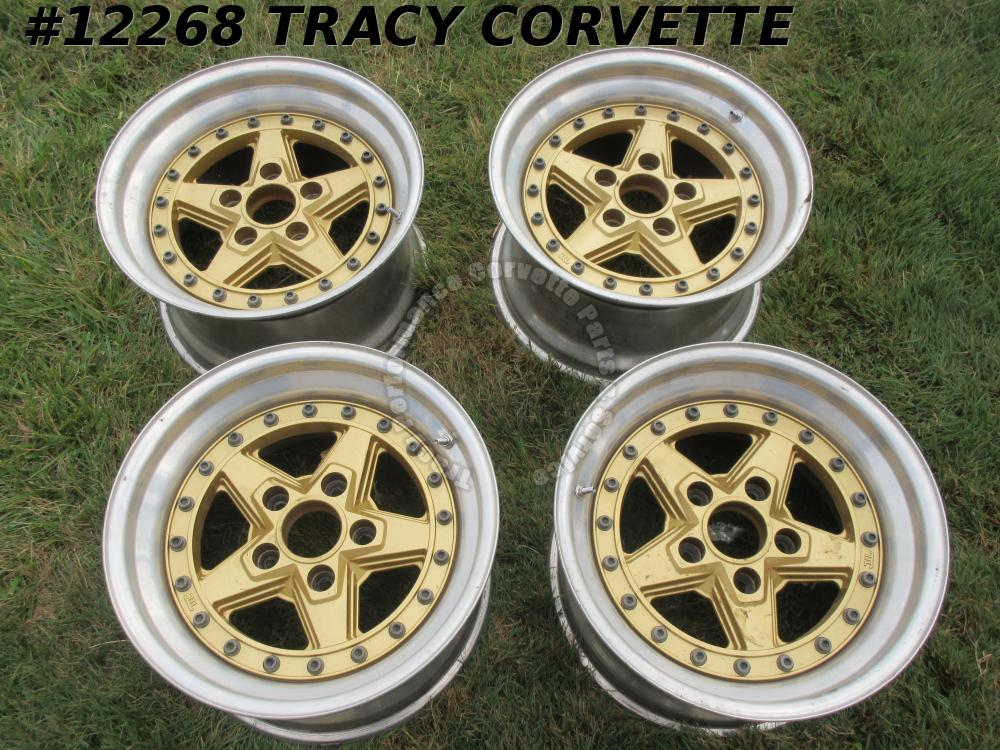 Epsilon Southern Ways Bosozoku Japan Tuner Street Racing Wheels set of 4 16x9.5
