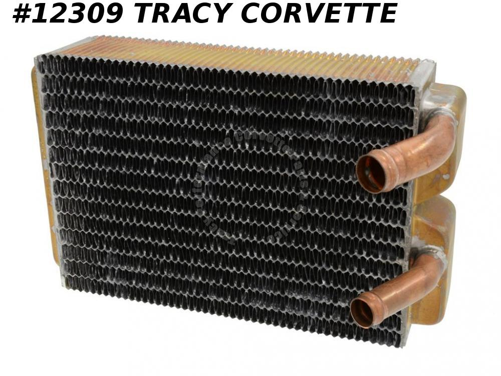1963-1967 Corvette Heater Core w/o Air Conditioning 3008574 1964 1965 1966 C2