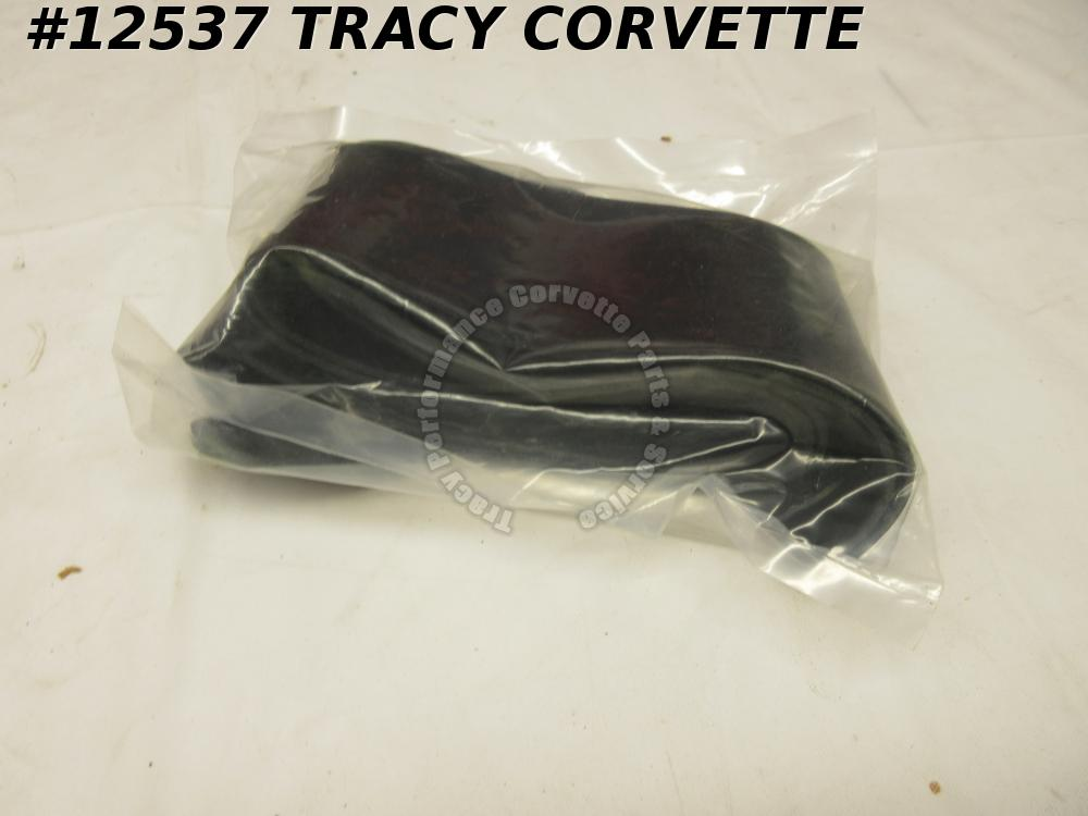 1968 Corvette 427 Radiator Air Dam Seal GM #313075
