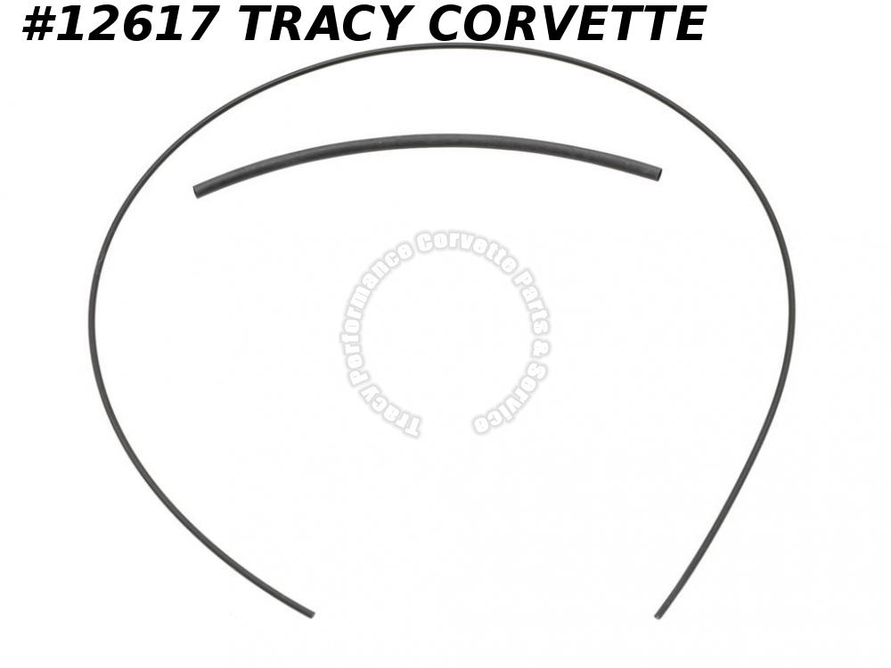 1968-1971 Corvette Fiber Optic Strand Repair Kit