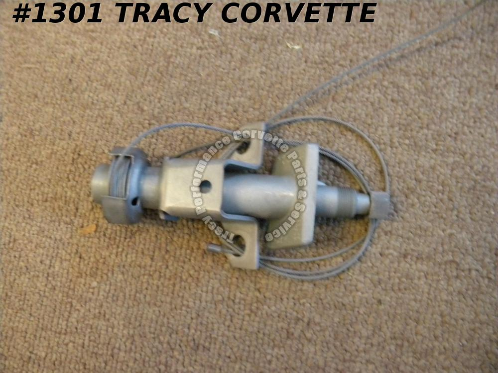 1958-1962 Corvette Rebuilt 3767951 LH DS Wiper Transmission 58 1959 59 60 61 62