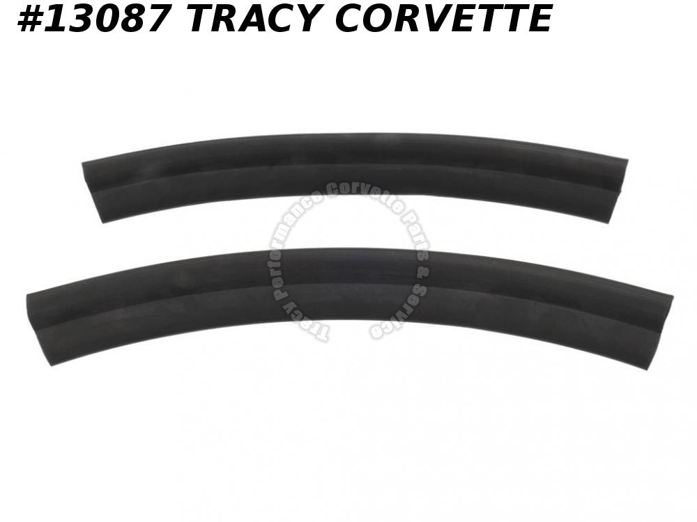 1963-1979 Corvette Splash Shield Weatherstrip Seal