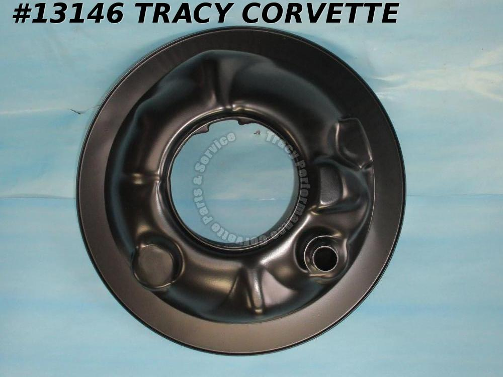 1966-1972 Chevrolet Air Cleaner Base 396 427 Corvette Camaro Except 3x2 L88 LT1