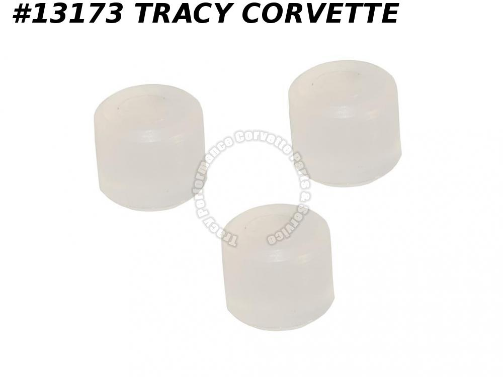 1988-1996 Corvette Headlight Motor Gear Bushing Repair Kit C4
