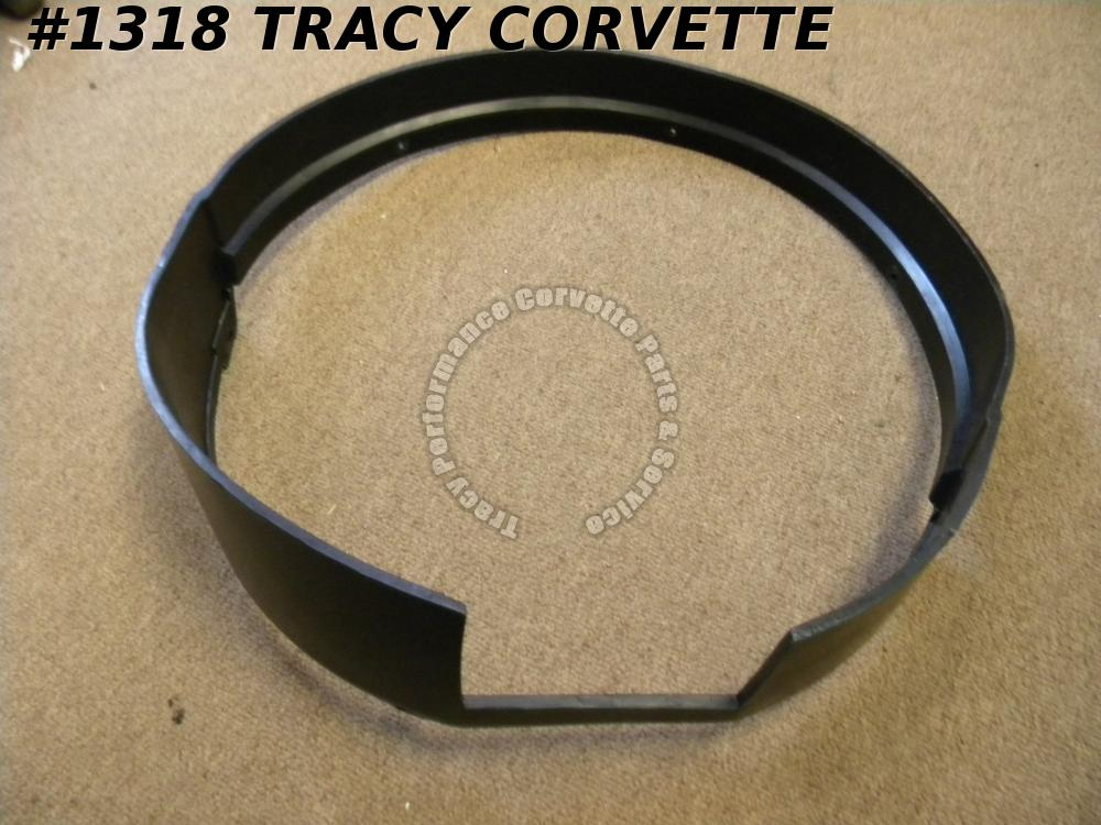1973-1975 Corvette Fan Shroud Extension GM# 331870 360 Degree  350 Small Block