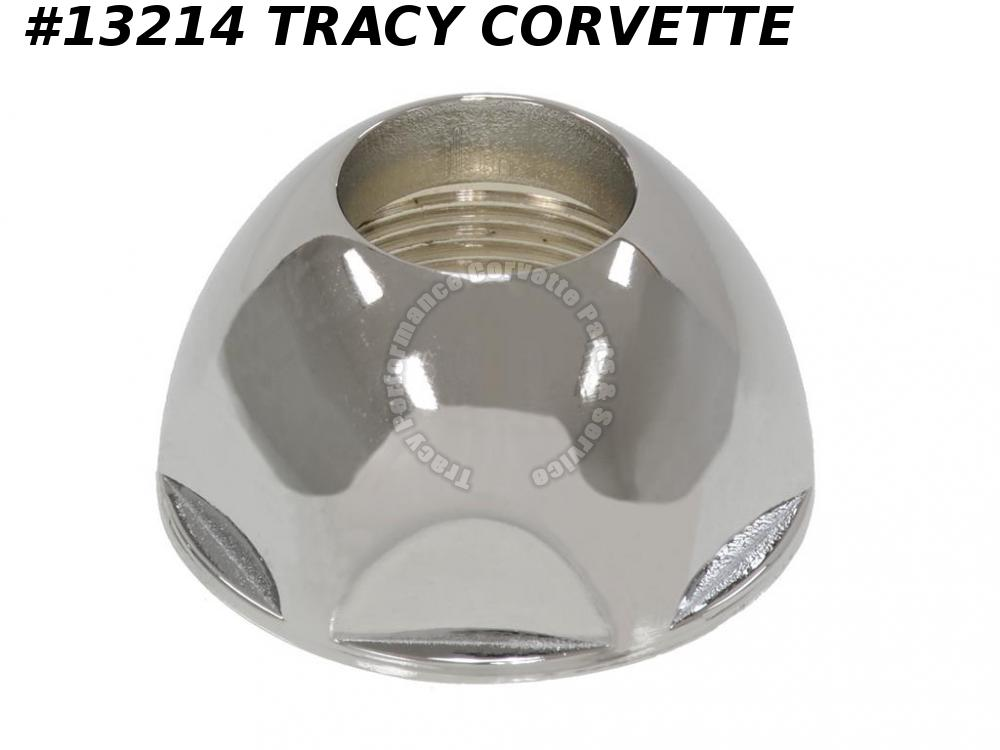 1965-1968 Corvette Antenna Nut 1966 1968 1967 3863499