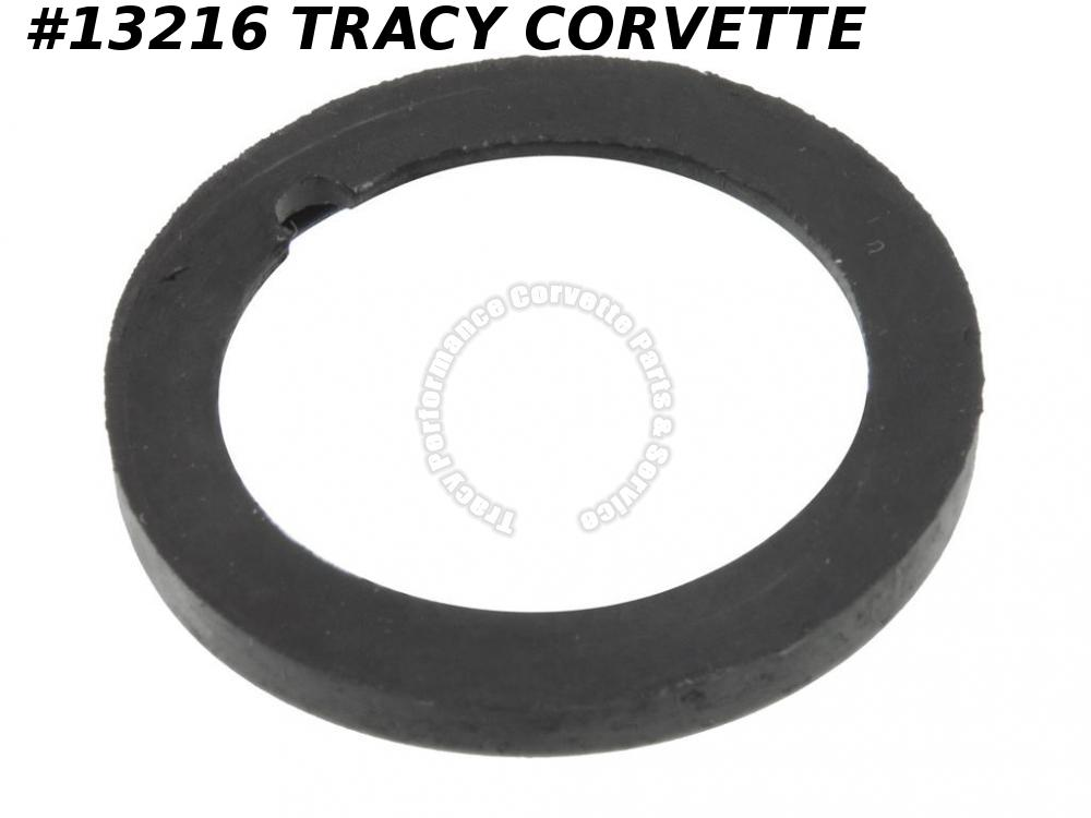 1963-1978 Corvette Antenna Mount Gasket 1966 1967 1968 1970 1972 1973 1975 1976