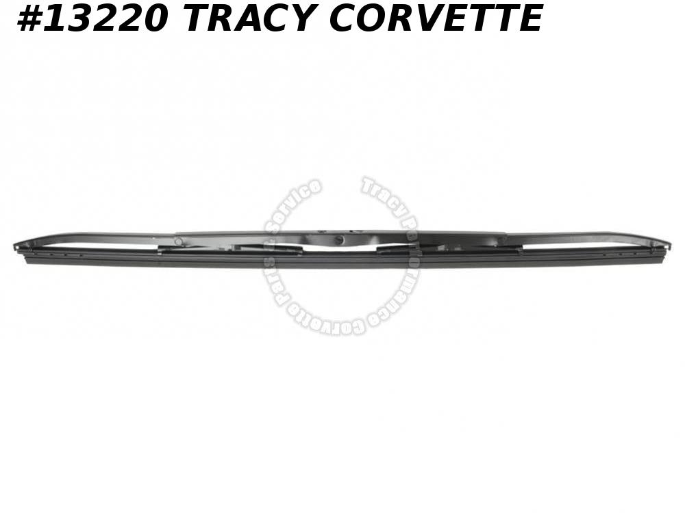 1984-1994 Corvette Windshield Wiper Blade Assembly 10135947 Includes Insert 20""