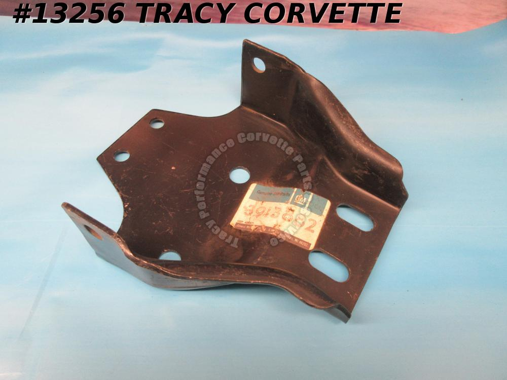 1968-1979 Corvette 3913882 Rear Transmission Mount Bracket Saddle NOS
