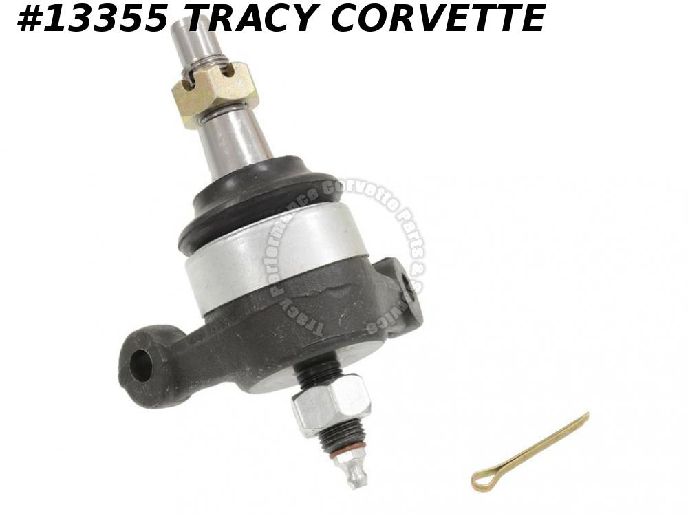 1963-1982 Corvette Lower Ball Joint - Correct