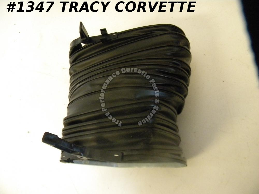 1978-1981 Corvette NOS 472712 RH Air Intake Duct Assembly