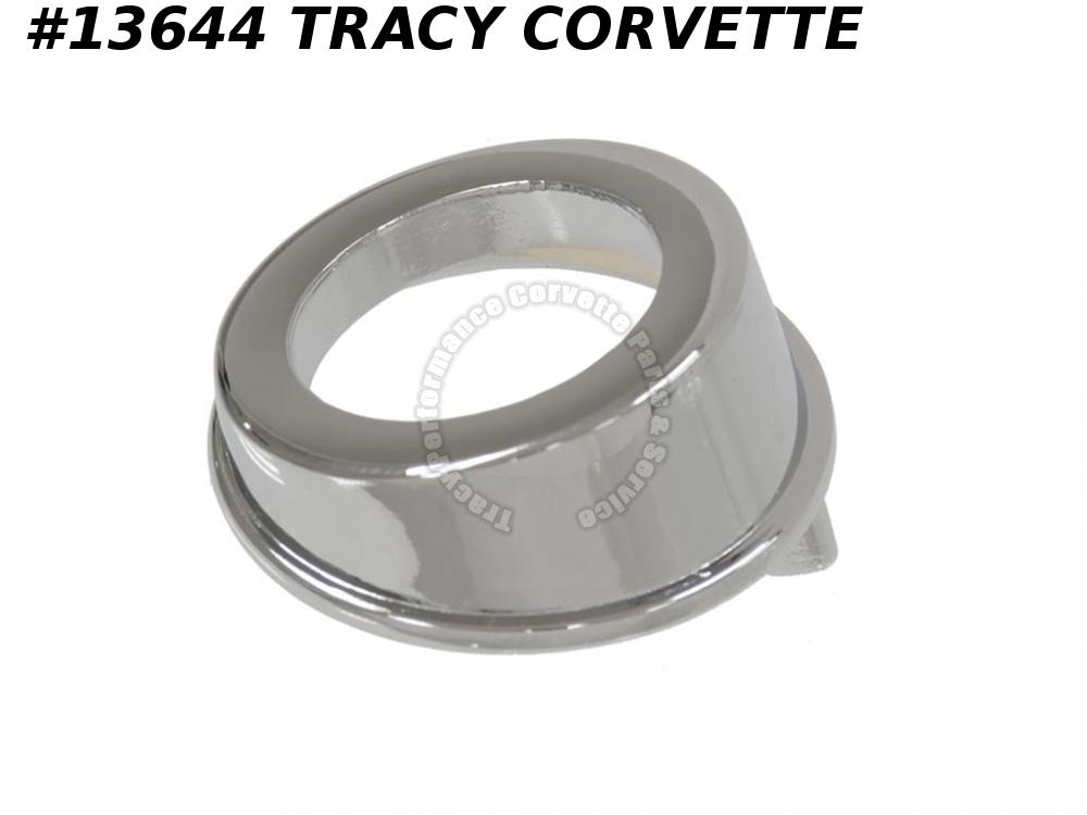 1974-1975 Corvette Antenna Mount Spacer - Convertible GM# 6258262