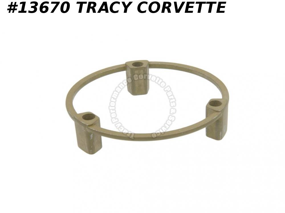 1975-1982 Corvette Horn Contact Lock Ring Spacer 348325
